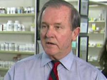 Pharmacist reacts to FDA recall of cold meds