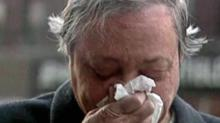 Flu, allergies or common cold?