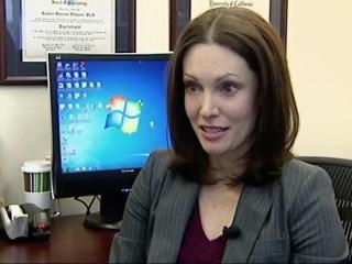Dr. Jennice Vilhauer