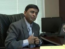 Extended interview: Dr. Agrawal