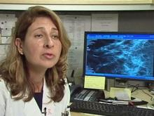 Mammograms can yield false positives