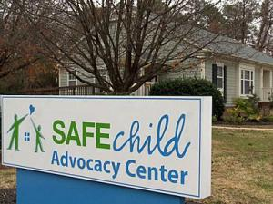 On the outside, the SAFEchild Advocacy Center looks like any other home, but inside, child victims of sexual and physical abuse receive all of the treatment and assistance they need.
