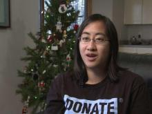 Cary woman was early organ recipient