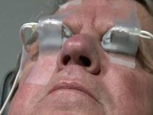 New device offers relief to those with dry eyes