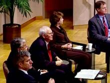 Forum addresses health care in NC (part 3)
