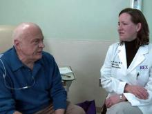 Rex Cancer Center introduces new approach to treatment
