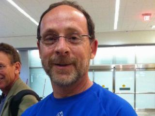 Dr. David Brizel