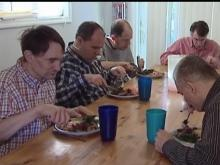 Homes accommodate adults with autism