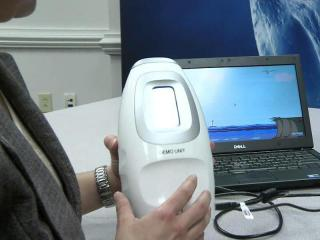 asthma device