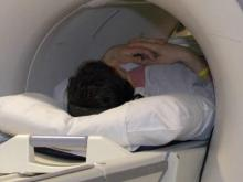 CAT scan CT scan