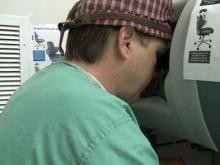 Robotic surgery makes hysterectomies easier