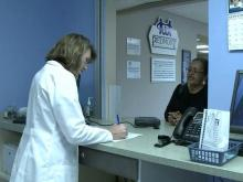 Rural clinics help fill in coverage gaps
