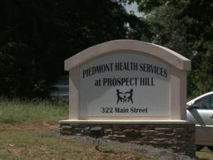 Piedmont Health Services at Prospect Hill