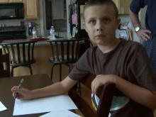 Nasal spray may be able to help autistic children