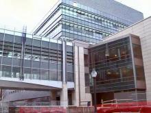 New Duke School of Medicine opens