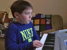 Raleigh boys suffers from rare strep-related condition