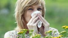 IMAGES: Avoidance is key for spring allergy sufferers