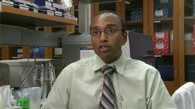 Dr. Deepak Voora