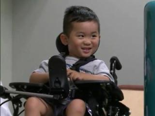 Brady Chan