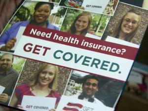 Enroll America brochure, Affordable Care Act