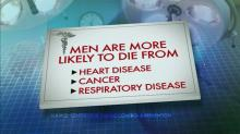 IMAGE: Regular check-ups save men's lives