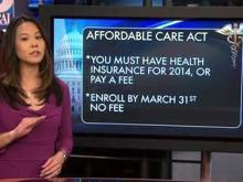 Explaining the Affordable Care Act