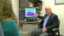 IMAGE: Study shows behavioral therapy and medicine helps with child migraines