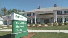 IMAGE: McLean house in Pinehurst allows patients to focus on living