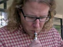 Doctors differ on risk, reward of e-cigarettes