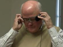 Duke eye implant restores some vision for the blind
