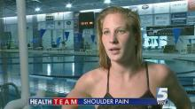 IMAGE: Triangle swimmer heads to Olympic Trials after overcoming shoulder injury