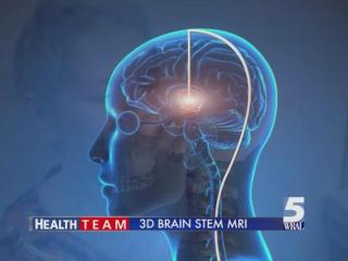 Scientists at Duke University Hospital are using MRI technology to develop a three-dimensional map of the human brain stem. It gives doctors the highest level of detail ever, and it could improve care for patients who suffer from Parkinson's disease and tremors.