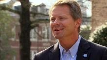 UNC-Chapel Hill concussion researcher Kevin Gusciewicz
