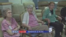IMAGE: Music helps loosen muscles, memories for dementia patients