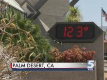 Confusion, nausea could hint at heat-related illness as summer temps rise