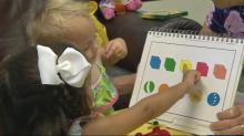 IMAGE: Developmental screenings, abundant in NC, help kids with disabilities