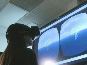 Close access to a therapy center often an issue for patients, but North Carolina State University engineers say video game technology may be the answer.