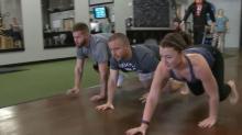 IMAGE: Original Strength takes exercise back to basics