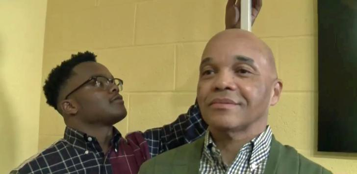 Large-scale North Carolina study aims to better health education for black men