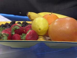 Produce aisle may provide better cold, flu remedies than pharmacy