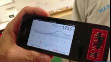 IMAGE: Type 1 diabetes diagnoses spike in winter, doctor says