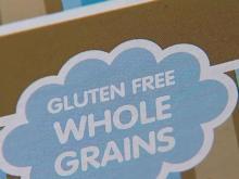 Gluten-free diet helps manage celiac disease