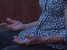 Duke cancer patients turn to Tai Chi to heal body, soothe anxiety