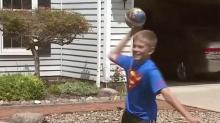 Encourage kids' physical activity to promote healthy summers