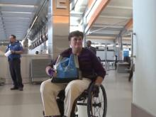 RDU forum helps travel run smoothly for passengers with disabilities