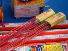Stay safe: July 4 fireworks cause thousands of eye injuries