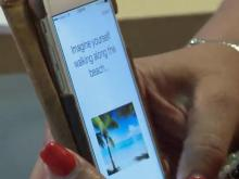 App helps cancer survivors deal with stress