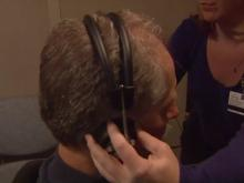 Ringing ears? Check medications, avoid silence to stifle the noise