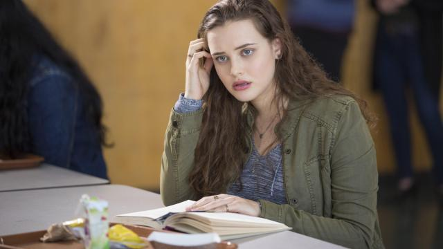 """Following the premiere of """"13 Reasons Why"""" in March 2017, online searches for terms related to suicide awareness and prevention increased, but so did search terms associated with ideation, according to a paper published the journal JAMA Internal Medicine on Monday, July 31, 2017."""