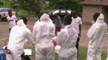 Study links Ebola aftereffects to sexual contact